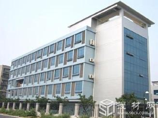 信息产业部电子第十研究所的超纯水系统